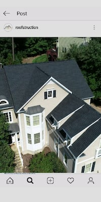 Roof repair Wake Forest