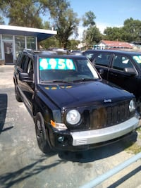 Jeep - Patriot - 2008 Independence