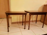 Set of two nesting tables 942 mi