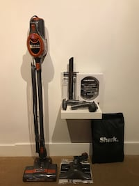 SHARK Rocket Upright Ultra Light HV302 Vacuum  San Francisco, 94107