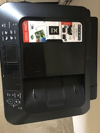 Canon pixma MC892 all in one printer Falls Church, 22041