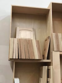 Cabinet Doors Any Size. We Are Manufacturers HOUSTON
