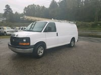 Chevrolet - Express - 2008 Hillsborough, 27278