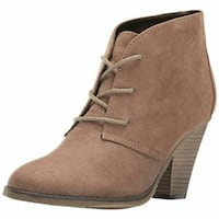 Dolce boots by Mojo Moxy