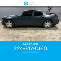 2007 Dodge Charger Skokie