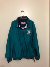 Vintage Pro star Athletics Dan Marino Jacket  Columbia, 21044