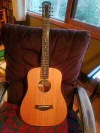 Baby Taylor Acoustic Guitar