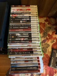 Xbox 360 games and PlayStation 3  games   New Rochelle, 10801