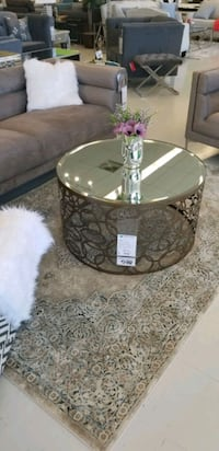 Eternity Coffee Table  Brampton, L6W 4S2