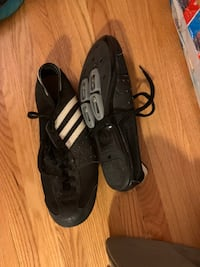 Cycling shoes size 7 Omaha, 68106