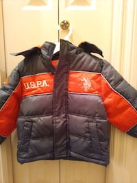 Winter jacket 3T  Burnaby, V5G 2L3