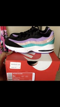 Youth Airmax 95 *Never Worn* Las Vegas, 89101