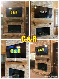 TV MOUNTING SERVICES  Dallas