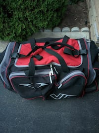 Hockey bag large  Mississauga, L5A 1M6