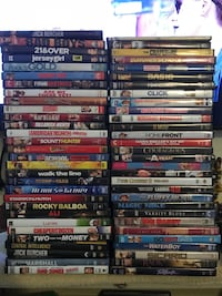 DVDs  Fort Myers, 33901