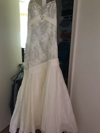 Camille gown for prom or wedding dress Reston, 20190