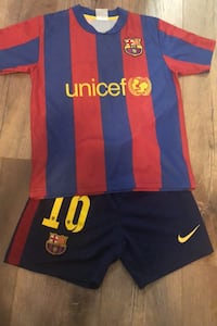 Soccer Jersey for Boys(7/8)