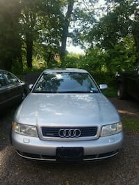 Audi - A4 - 2000 Capitol Heights