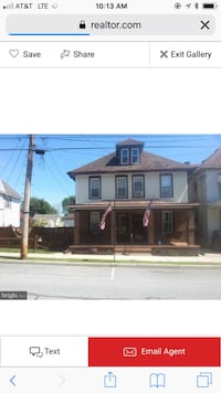 HOUSE For sale 4+BR 2BA Hagerstown