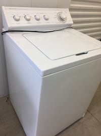 Whirlpool gold washing machine (delivery included) Toronto, M1H 2Z1