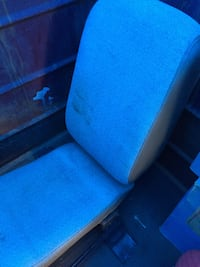 Jump seat for 1998 Chevy Midwest City, 73130