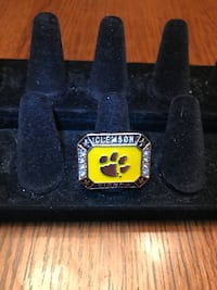Clemson Tiger Ring Simpsonville, 29681