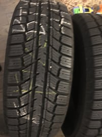 Winter tires 15inch