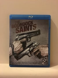 The Boondock Saints (Blu-ray) Hamilton, L8J 0G9