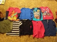 Boy 5t clothes Winchester, 22601