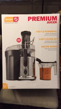 Juicer - Never been used Springfield, 22152