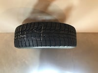 Winter Tires great condition  Wilmot, N3A