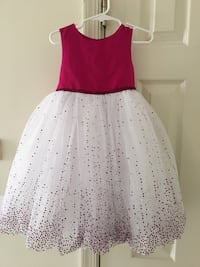 NEW - Size 3 Girls Dress Fairfax, 22033