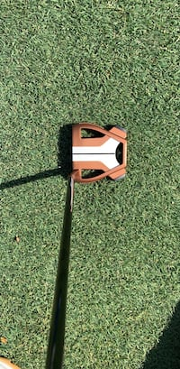 TaylorMade Spider X Putter Lincoln, 68521