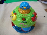 VTECH ROLY POLY null