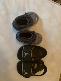 ea16d62a6 Used Baby and toddler shoes need gone today!! for sale in Montgomery ...