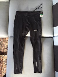 Nike Essential Tight Pants (L) Trondheim, Norway