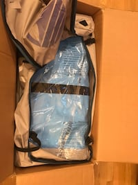 """Inflatable SUP 10'6"""" with accessories- BRAND NEW  Severna Park, 21146"""