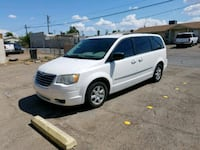 Chrysler - Town and Country - 2011 Henderson, 89015