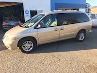 Chrysler - Town and Country - 2000 Union City, 94587