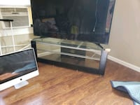 "Corner TV Stand 65"" obo Reading, 19609"