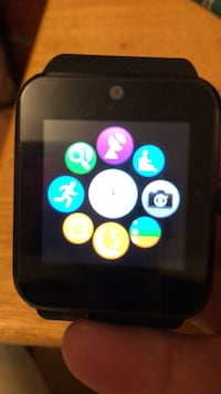 GT08 Bluetooth smart watch for android