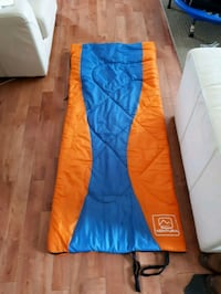 Youth summer sleeping bag Edmonton, T5R 0Z5