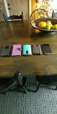 Lg3 phone.  Smart case. Addition 3 cases Harrietsville, N0L 1N0
