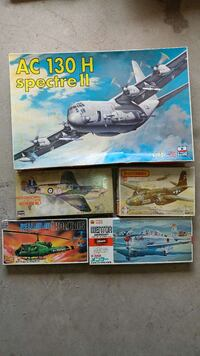 Model Airplane And Misc.KitCollection For Sale!!! Middletown, 10940