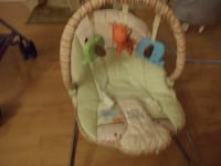 Infant Toddler Chair Frederick