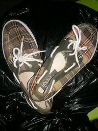 Polo shoes size 7 1/2 Slidell, 70458