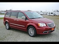 Chrysler - Town and Country - 2014