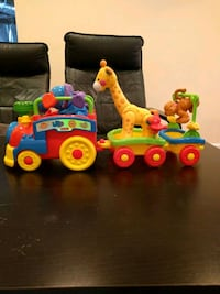 Fisher Price Animal Train Germantown, 20876