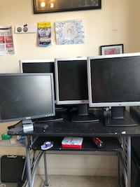 20inch Full HD Monitors  Toronto, M4E 0B1
