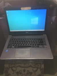 Acer Touchscreen Core i3